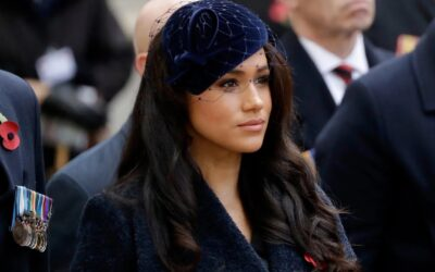 The real lesson from Meghan's miscarriage essay