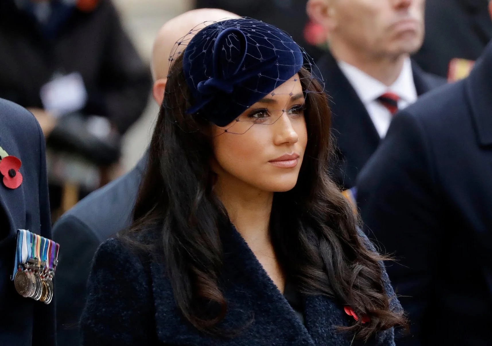 Meghan's miscarriage