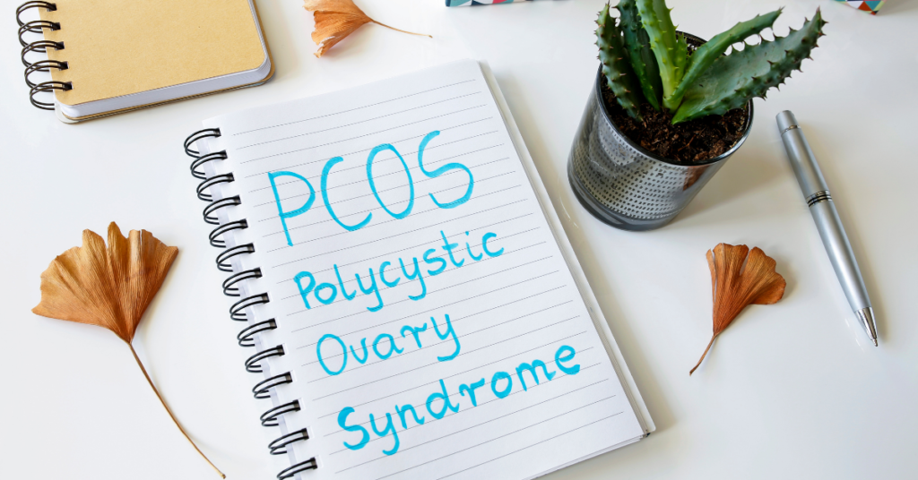 pcos amy williams
