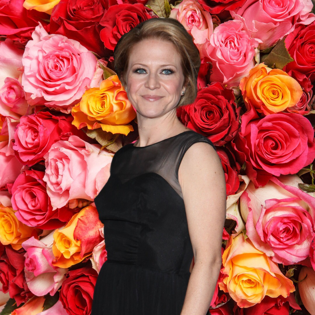 IVF success for Eastenders star Kellie Bright photo by ok magazine