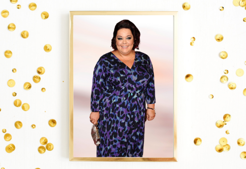 Lisa Riley Giving up on IVF