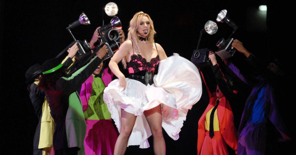IUD Britney