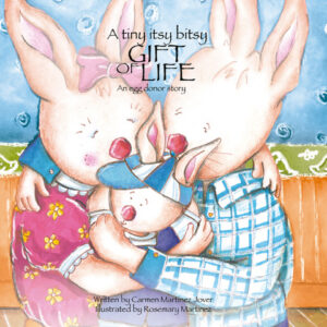 egg donor book