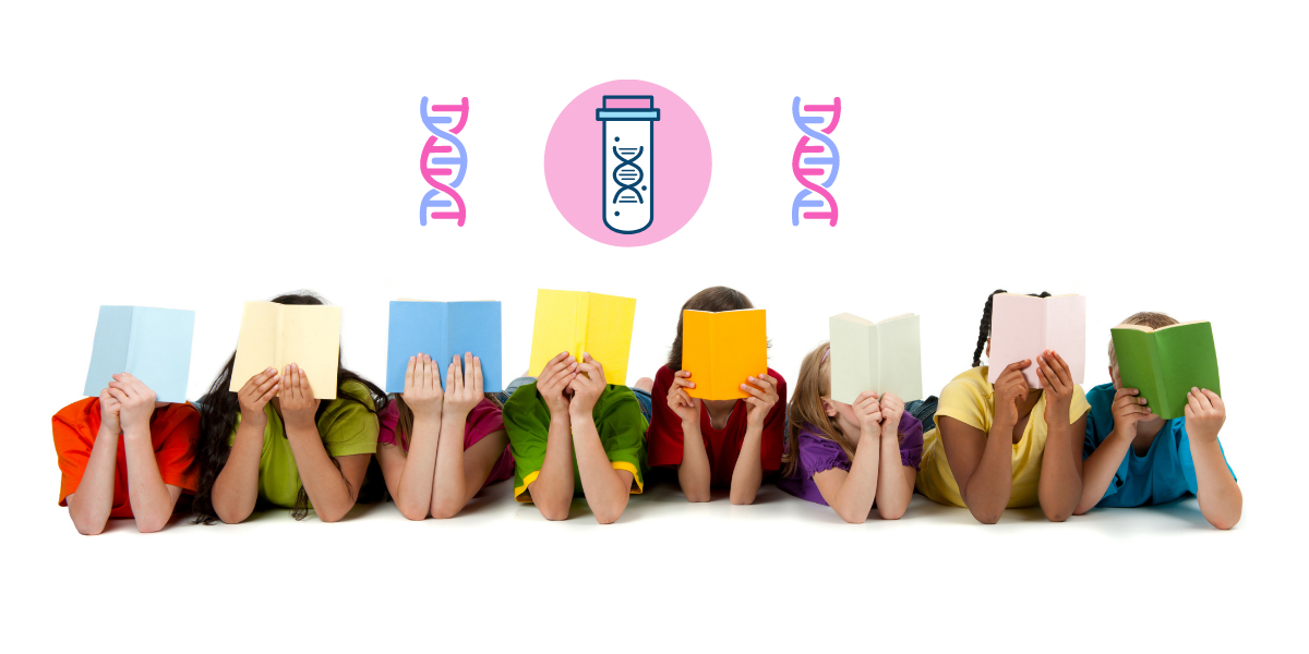 Best Books for Children Conceived through Fertility Treatments