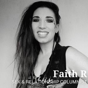 Faith r sex and reationship advice best fertility now